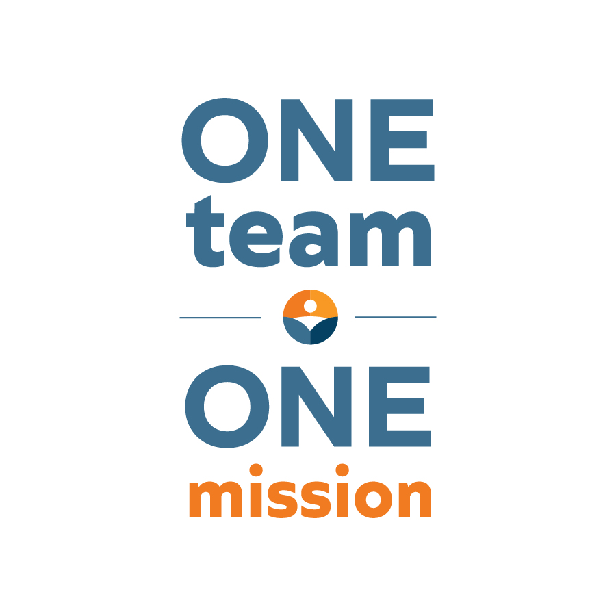 One Team One Mission