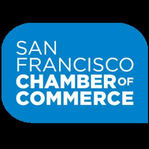 San Francisco Chamber of Commerce Logo—BHGHSF Partner