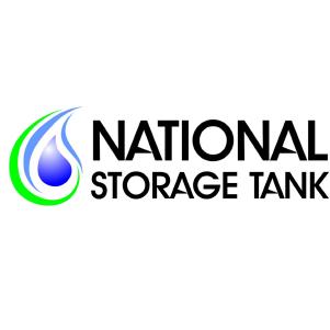 National Storage Tank Logo—BHGH SF partner