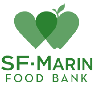 SF Marin Food Bank—BHGH SF Partner