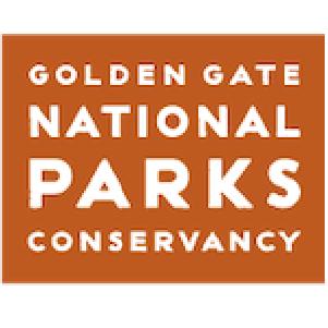 Golden Gate National Parks Conservancy logo-BHGH SF Partner
