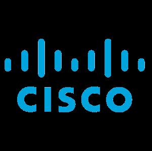 Cisco Logo—BHGHSF Partner